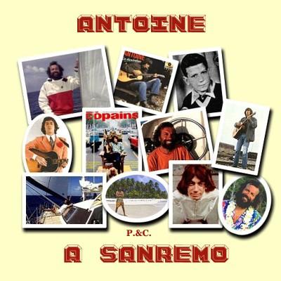 Antoine - A Sanremo Front