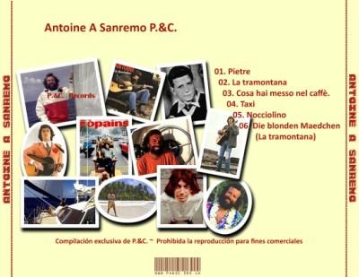 Antoine - A Sanremo Retro