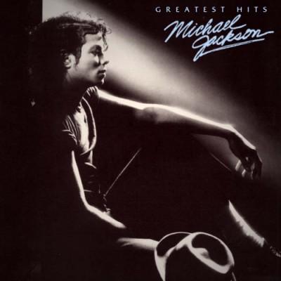 Michael Jackson FRONT