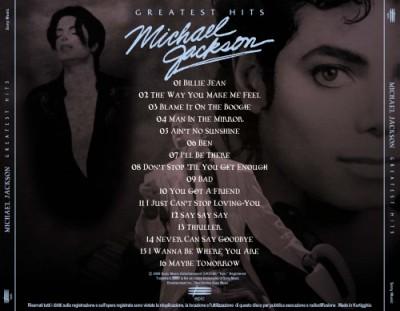 Michael Jackson RETRO