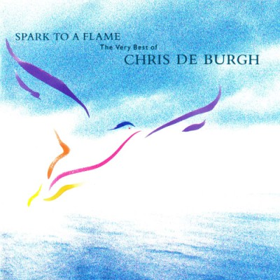 Spark to a Flame FRONT