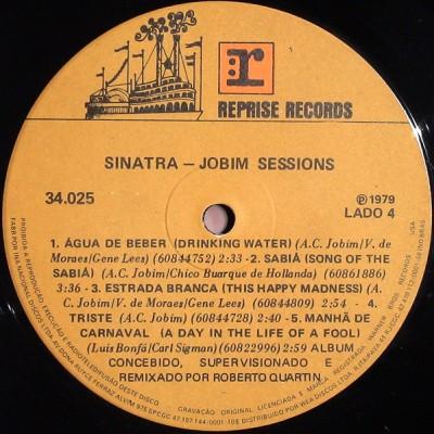 sinatra jobim disco 2b