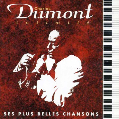 Charles Dumont - Intimite FRONT