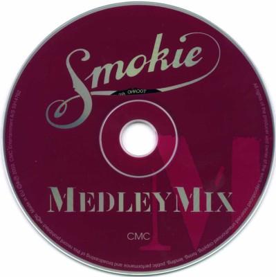 Smokie10CD