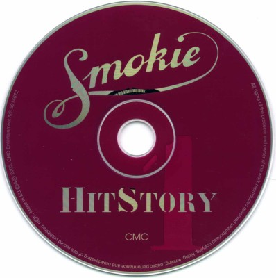 Smokie1CD