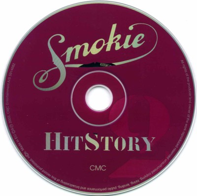 Smokie2CD