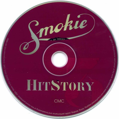 Smokie3CD