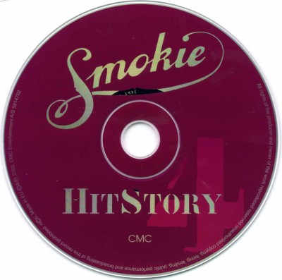Smokie4CD