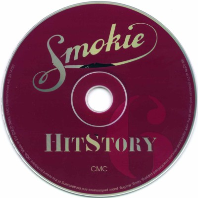 Smokie6CD