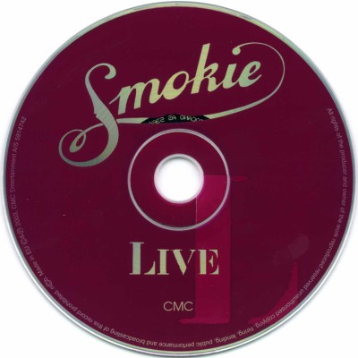 Smokie8CD