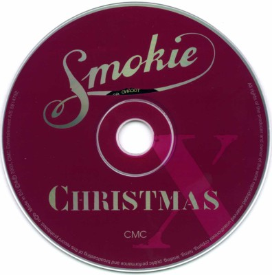Smokie9CD